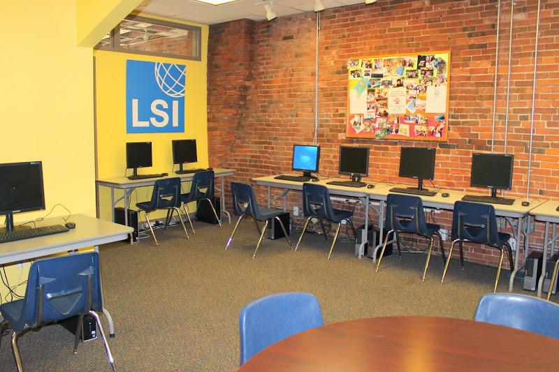Language Studies International (LSI) – Boston