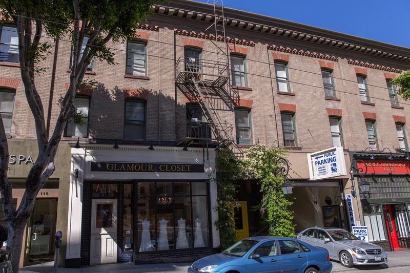 Embassy English – San Francisco