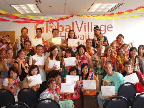 Global Village – Hawaii
