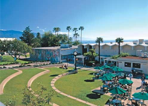 KAPLAN – Santa Barbara