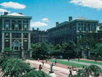 コロンビア大学 American Language Center