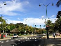 EF – Honolulu
