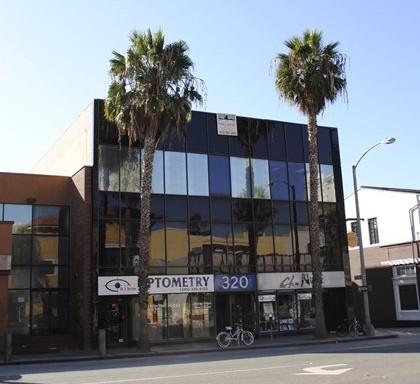 College of English Language – Santa Monica
